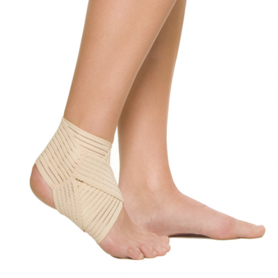 Бандаж на голеностопный сустав Ottobock Elastic Ankle Support 504