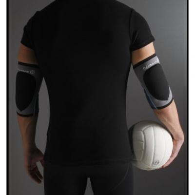 Спортивный защитный налокотник Rehband 7723 (пара)