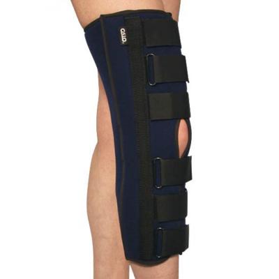 Тутор на коленный сустав 50 см ORTO SKN 401