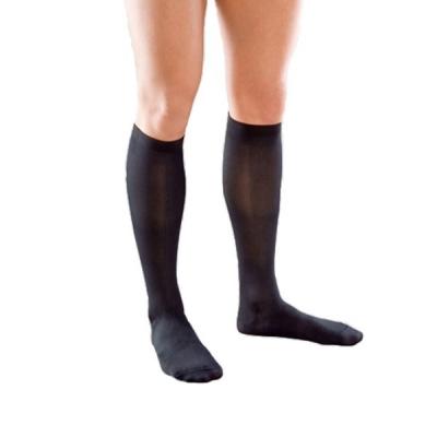 Мужские компрессионные гольфы VENOTEKS (2 класс, закрытый носок)