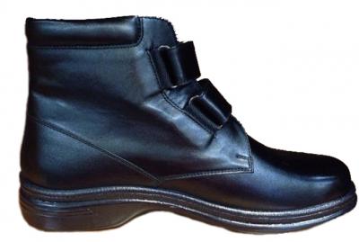 Модель 689 - зимние ботинки, мужские