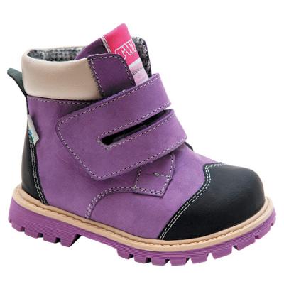 Ботинки утепленные Twiki TW-320-4