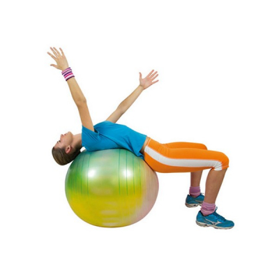 "Мяч гимнастический ""Gymnic arte"" ORTO"