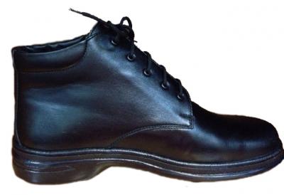 Модель 934 - мужские ботинки на зиму