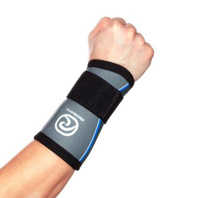 Спортивный лучезапястный бандаж Rehband 7793