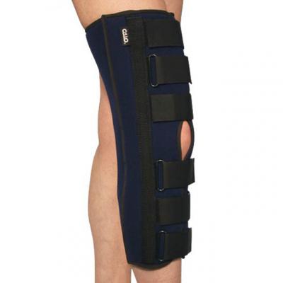Тутор на коленный сустав детский 35 см ORTO SKN 401
