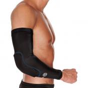 Компрессионный рукав с защитными вставками REHBAND 7712