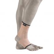 Бандаж на голеностопный сустав с открытой пяткой ORTO BCA-400
