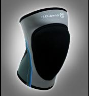 Спортивный наколенник защитный Rehband 7763 пара