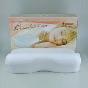 Модель 1181 Волшебный сон — ортопедическая подушка под голову