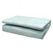 Наволочка на детскую подушку Trelax Respecta Baby П 35